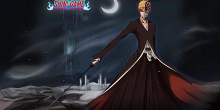 Отмечайте Хэллоуин в Shini Game!